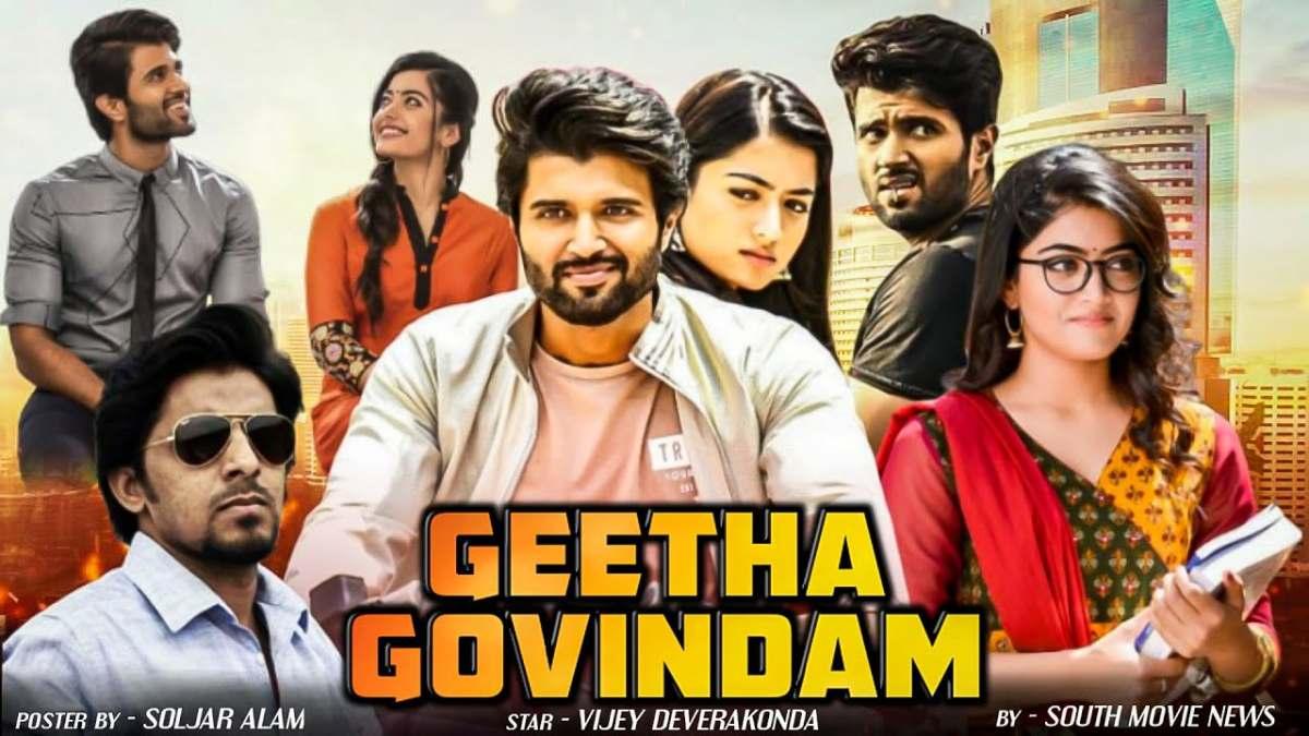 Geetha Govindam Full Movie In Hindi Online