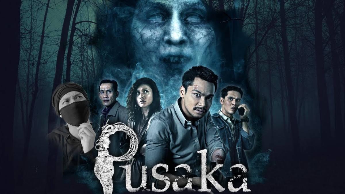 Pusaka Full Movie