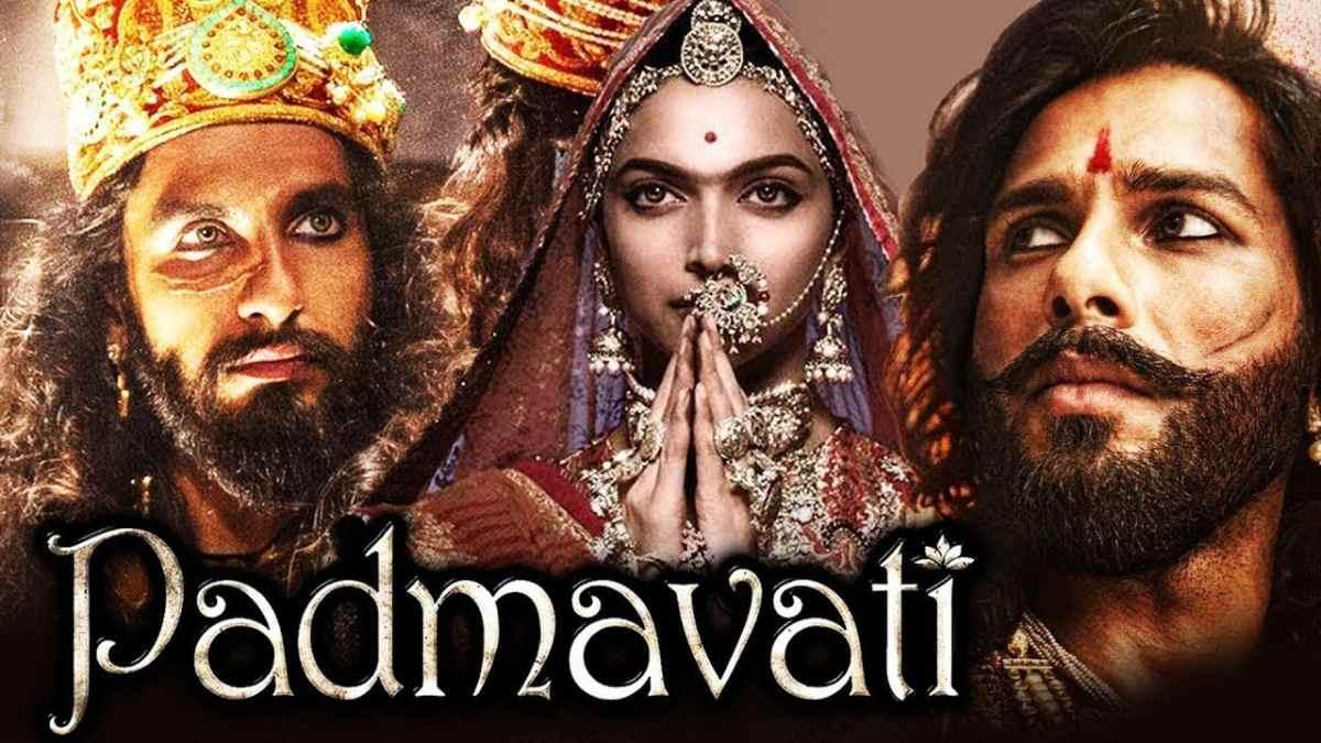 Padmavati Movie Full Hd Video Download